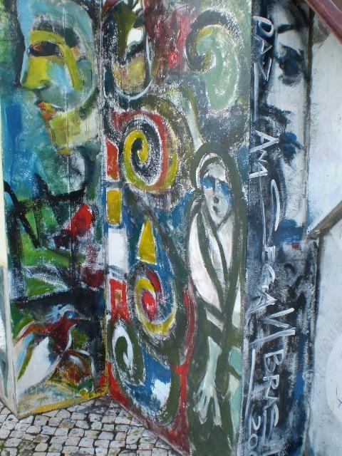 La obra de Ana Sagall